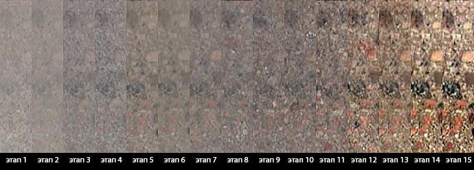 бетонные полы Воронеж